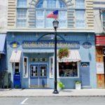 Nyack(ナイアック)の歩き方♪素敵なカフェやベーカリーも