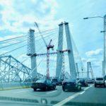 開通記念!新しいTappan Zee Bridgeを渡ってみた