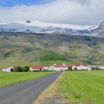 NYから5時間、火と氷の国アイスランドへ出発!1日目 Part1